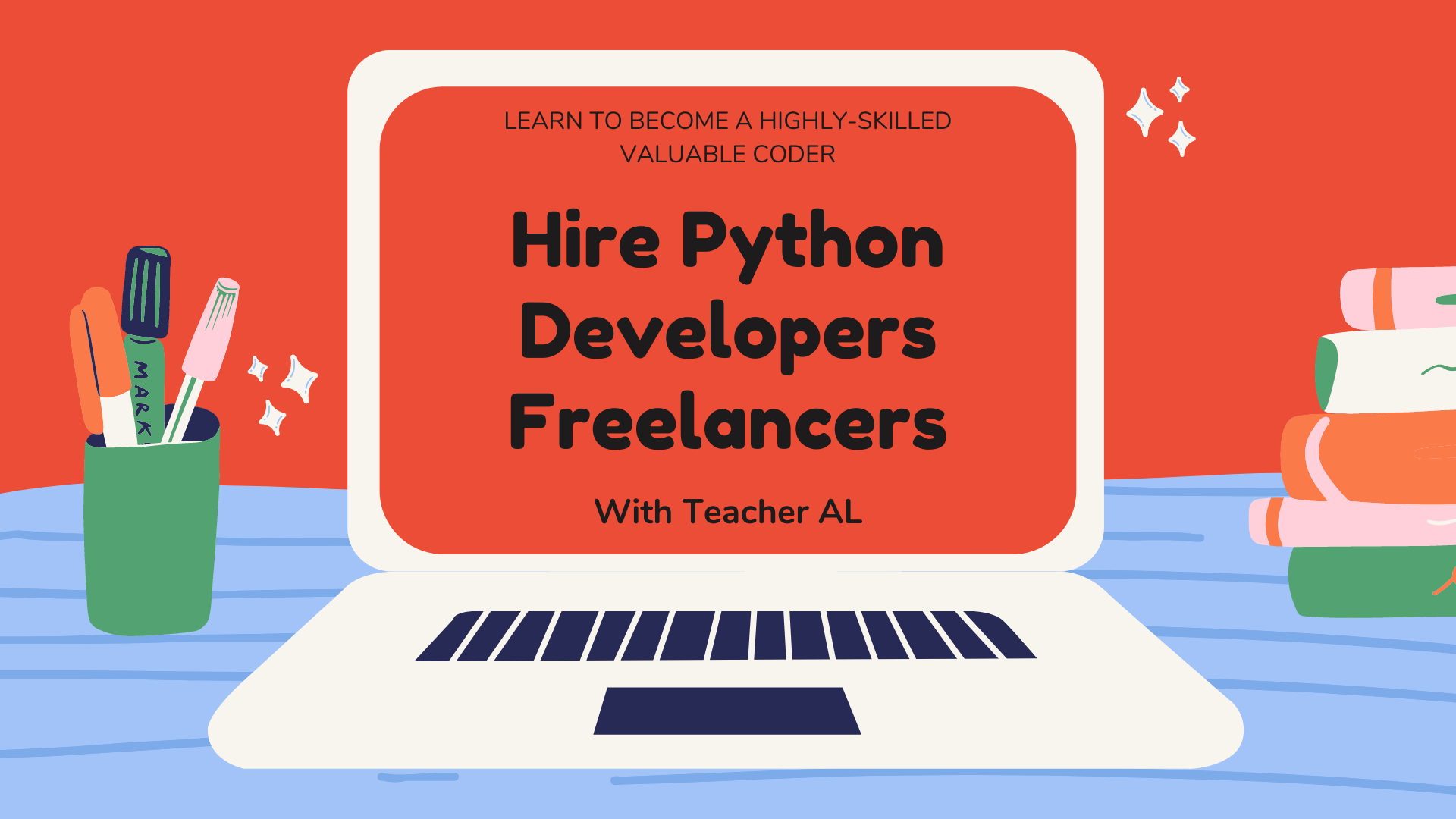 Hire Python Developer Freelancers