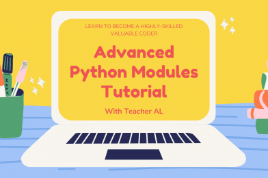 Tutorial #8: Python Modules Packages Best Practices