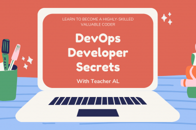 DevOps Developer Secrets – A+ DevOps Developer Steps