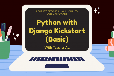 Django Developer's Guide – Effortless Django Developer!