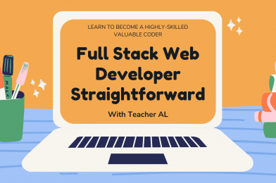 Full Stack Web Developer Rock-star Guide!