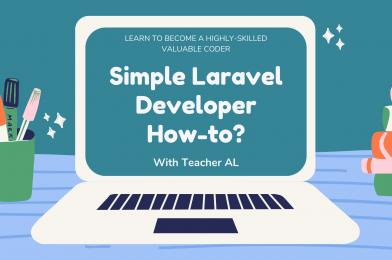 Laravel Developer Steps – Talented Laravel Developer Copy