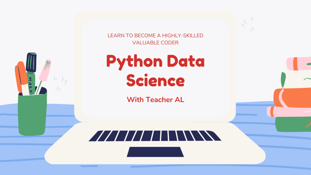 Python Data Science Tutorial