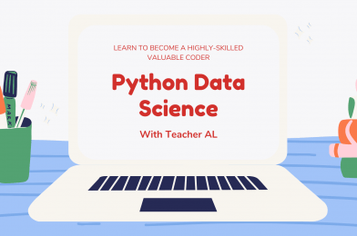 Python Data Science – Simple Credit Risk Modeling!