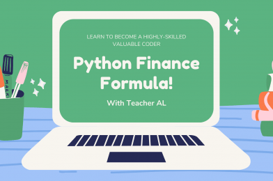 Python Finance For Financial Analysis Unique Advantages